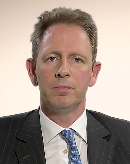 Philip Higson, vice chairman of UBS's global family office group
